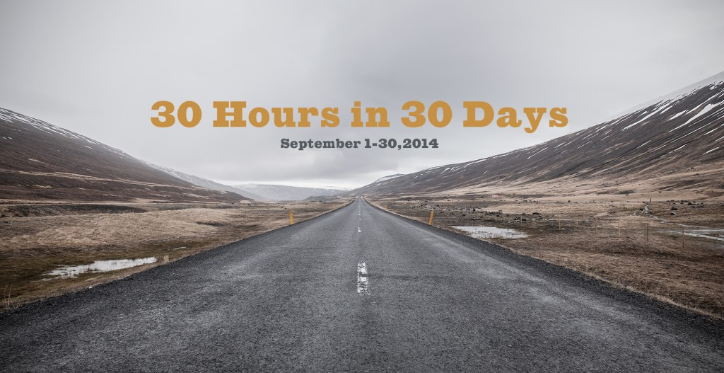 30-Hours-in-30-Days